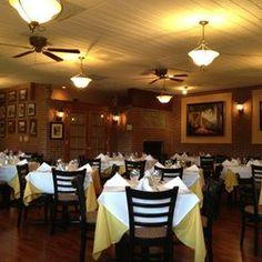Josephine S Italian Restaurant Restaurants In Boca Raton
