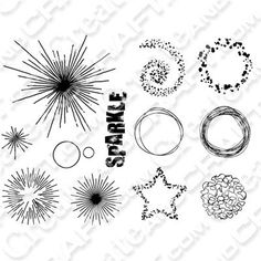 Visible Image Universal Rays Collections