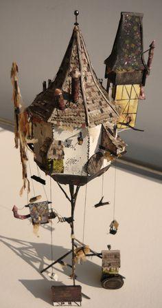 Windmill02 by Raskolnikov0610.deviantart.com on @DeviantArt