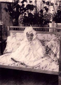 Maria Nikolaevna 1900