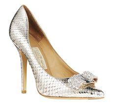 www.sergiorossi.com, Sergio Rossi, bride, bridal, wedding, wedding ...