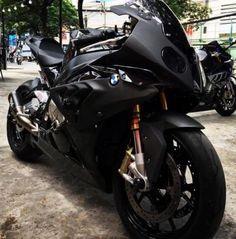 41 ideas bmw motorcycle motorcycle motorcycle harley chopper beautiful ideas for 2019 motorcycle Motos Bmw, Bmw R100 Scrambler, Cool Motorcycles, Sportbike Motorcycles, Bmw Motorbikes, Bmw S1000rr, Matte Black Bmw, Bmw Black, Moto Bike