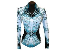 Equine Chronicle » 2012 Fashion Trends with Showtime Show Clothing