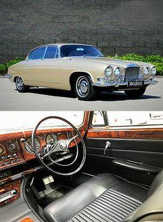 Jaguar – One Stop Classic Car News & Tips Classic Cars British, British Sports Cars, Best Classic Cars, British Car, Jaguar Xj40, Jaguar E Type, Jaguar Cars, Vintage Cars, Antique Cars