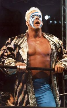 Sting. Here's a guy that started in the 80's, has reinvented his character several times, and is still successful today.