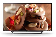 TV LED Sony KDL40WD650 SMART prix promo Téléviseur 4K Darty 529.90 €
