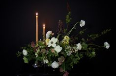 Spring wedding flowers. #gardentovase. Clare Day Flowers at Red Damsel Farm