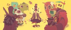 Zinkase ilustración diseño art toys originales visual logotipos barcelona