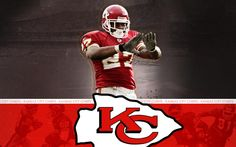 Kansas City Chiefs wallpaper