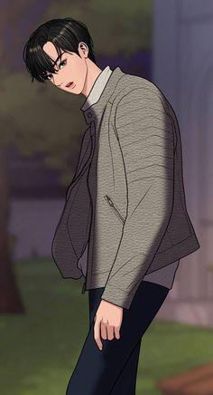 Me Me Me Anime, Anime Guys, Anime Male, Suho, True Beauty, Webtoon, Manhwa, Fangirl, Beautiful Pictures