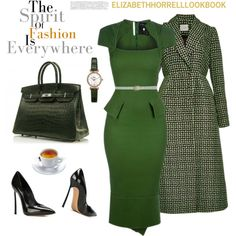 LIZ by elizabethhorrell on Polyvore featuring Delpozo, Casadei, Hermès, Topshop, Dorothy Perkins, women's clothing, women's fashion, women, female and woman