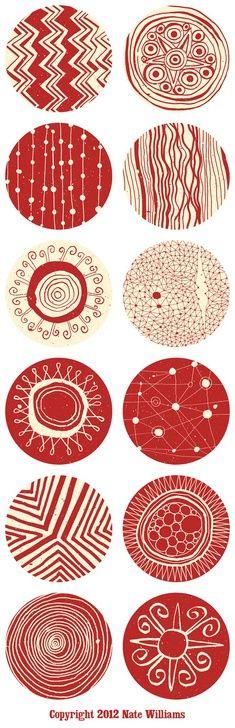 Lines & patterns