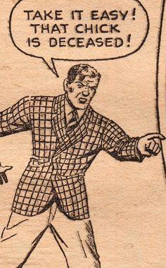 The Art of Illustration Old Comics, Vintage Comics, Funny Comics, Retro Vintage, Comic Books Art, Comic Art, Book Art, Comic Book Panels, Fallout New Vegas