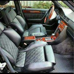 Mercedes Benz 500, Old Mercedes, Classic Mercedes, Merc Benz, Benz S, Daimler Benz, Tuner Cars, Top Cars, Car Audio