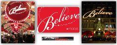 Macys Believe