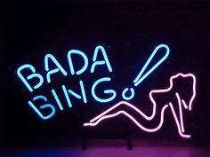 Custom neons, custom neon signs, bar decorations,