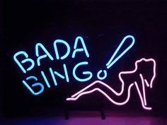 Custom neons, custom neon signs, bar decorations,