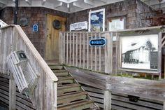 The Black Pelican Oceanfront Restaurant