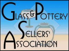 We are proud to be members of the Glass & Pottery Sellers' Association.  The purpose of this association is to provide a better on-line trading community for buyers and sellers alike. For your bidding and buying peace of mind all GPSA members have been carefully screened and have agreed to follow the GPSA Guidelines.