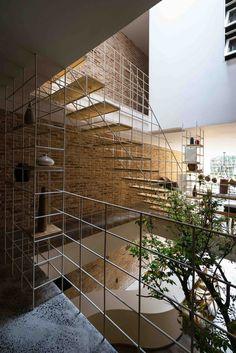 Galería de Casa Lee&Tee / Block Architects - 15