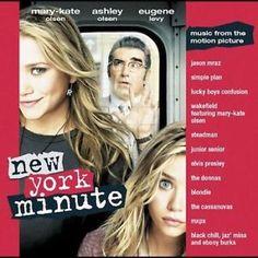 New-York-Minute-by-Original-Soundtrack-CD-May-2004-Elektra-Label