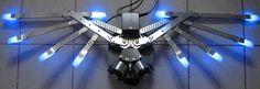 Propulsé ailes mécaniques  Version 1.5 avec des par BionicConcepts, $850.00