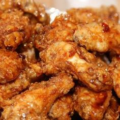 Buffalo Wild Wings Asian Zing Wing Sauce recipe...Paul and I made this and it is great!