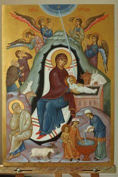 Raphael Angel, Archangel Raphael, Byzantine Art, Byzantine Icons, Religious Icons, Religious Art, Biblical Art, Kids Poster, Historical Art