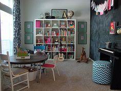 Cute play room