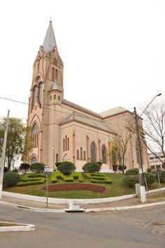 Igreja Matriz São Mateus