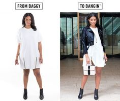 10 easy ways to look instantly less frumpy - Image 3