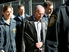 2008 Gambino Crime Family has a new Boss. Domenico (The Greaseball) Cefalu is walked from the FBI's New York Field Office at 26 Federal Plaza, behind a heavily armed police contingent, after the arrests of more than 60 mobsters here and in Sicily on charges that include murder, extortion and racketeering. The Brooklyn U.S. Attorney today announced an 80-count indictment against the Gambino organized crime family, spanning more than 30 years of crimes and deaths.