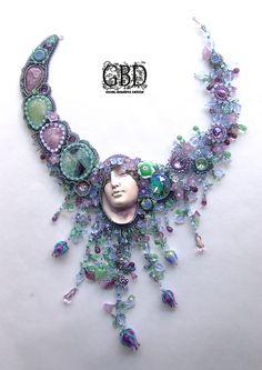beading farytale of guzel bakeeva   Beads Magic