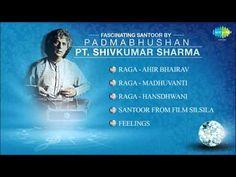 Fascinating Santoor By Pandit Shivkumar Sharma | Hindustani Classical Instrumental Audio Jukebox - http://music.tronnixx.com/uncategorized/fascinating-santoor-by-pandit-shivkumar-sharma-hindustani-classical-instrumental-audio-jukebox/