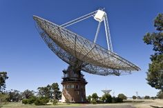 Microwave oven baffled astronomers for decades (Wired UK)