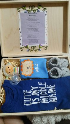 Grandparents starter kit! How I announced to my parents that my fiancé and I are expecting