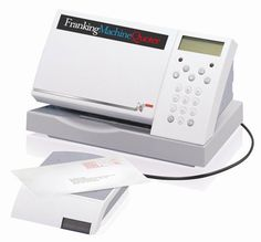 This awesome site helped me save a lot of money on my new franking machine. I highly recommend them if you live in the UK.