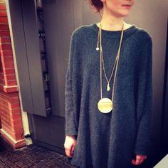 Necklaces from MOON and LOVE collection. http://orska.pl/pl/shop/naszyjnik716.html http://orska.pl/pl/shop/naszyjnik651.html