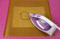 Freezer Papier selber machen