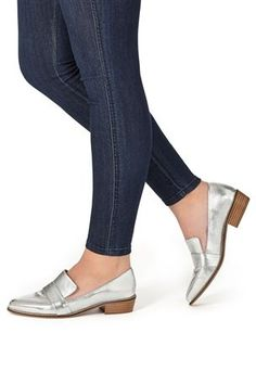Buy Pointed Loafers from the Next UK online shop