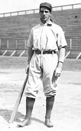 September 15,1881–November 21,1947:Slow Joe Doyle:New York Highlanders (1906–1910)Cincinnati Reds (1910)//His career got off to a good start as he threw shutouts in each of his first two starts.He was the first 20th century pitcher to accomplish that feat,and it had been accomplished only twice before he did it.Since he did it, it has been accomplished 11 times.Perhaps more impressive is those two starts were also his first 2 big league appearances.