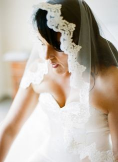 veil - not convinced on the breastal region :) but beaut lighting