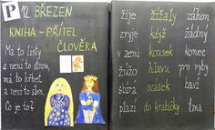 29. týden Chalkboard Quotes, Art Quotes