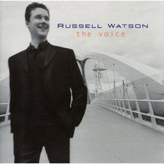 Russell Watson - The Voice (CD)