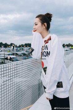 Beautiful Girl like Fashition Beautiful Anime Girl, Beautiful People, Beautiful Women, Asian Celebrities, Celebs, Stylish Outfits, Cute Outfits, Chinese Actress, Kpop