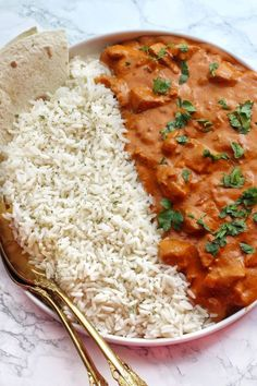 Healthy Dishes, Healthy Chicken Recipes, Food Dishes, Garam Masala, Indian Food Recipes, Italian Recipes, Low Carb Brasil, Diner Recipes, Fish And Meat