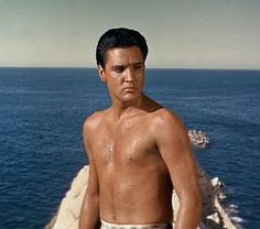 ELVIS MONTH Day 13 Fun In Acapulco (1963   Ruby Canoe