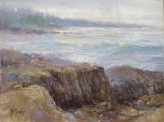 This is a helpful blog! Pastel Pointers with Richard McKinley | ArtistsNetwork.com #pastel #painting #art