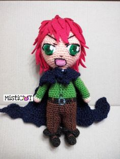 KVOTHE AMIGURUMI !! https://www.facebook.com/media/set/?set=a.852223571478824.1073741831.119144388120083&type=1