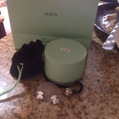 For Sale: Authentic Tous Earrings for $80